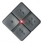 Gibidi Domino transmitter